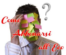 Come Abbonarsi