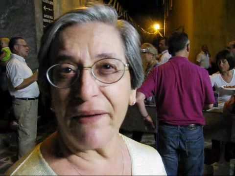Sagre estive: Fresedda 'ca pommadora a Lauria