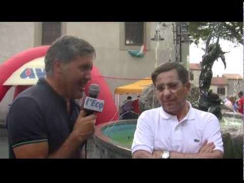 Giro ciclistico di Basilicata 2011