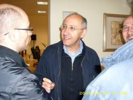 """Il 16 settembre don Marcello Cozzi presenta il libro """"Poteri invisibili"""", ospite della Biblioteca rivellese"""