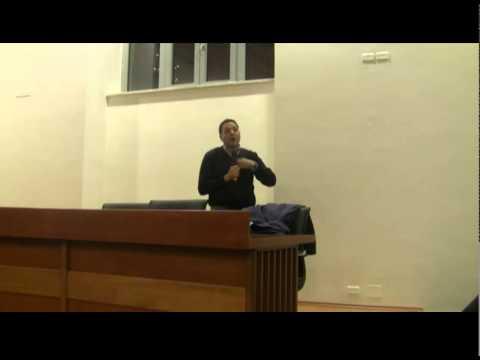 Clamoroso a Lagonegro: Vito Di Lascio verso il Centro-destra