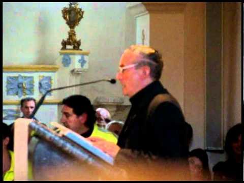 Inaugurata la Chiesa madre ad Episcopia