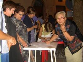 """Castelluccio Superiore: Gildo Claps presenta il libro """"Per Elisa"""""""