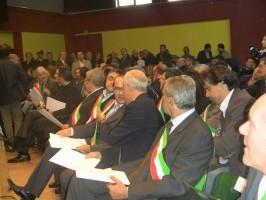 Tribunale di Lagonegro,  tutti uniti contro la paventata soppressione