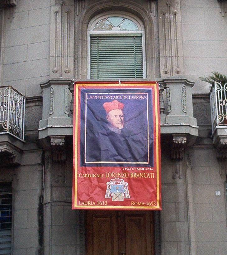 cardinalebrancato