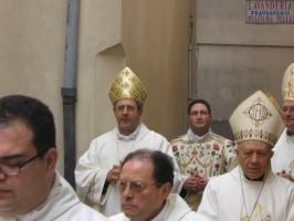 Pompei, decennale ordinazione sacerdotale del Vescovo di Tursi-Lagonegro Mons. Francesco Nolè