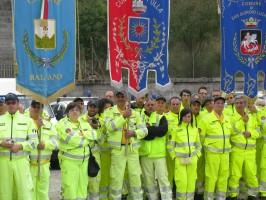 protezione civile 099