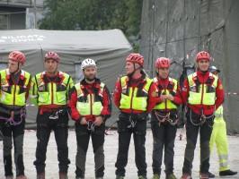 protezione civile 102
