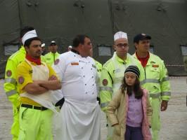 protezione civile 103