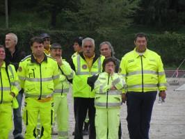 protezione civile 105