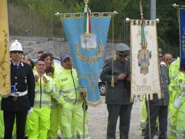 protezione civile 106