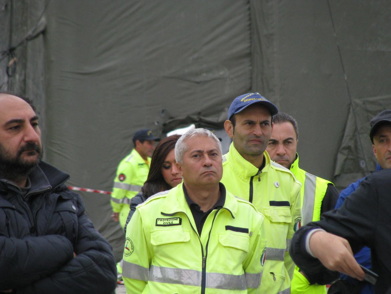 protezione civile 113