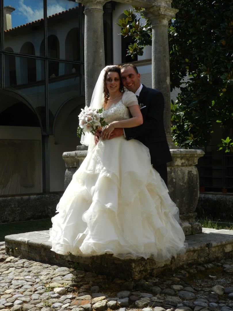 riv sposi derubeis - lauria