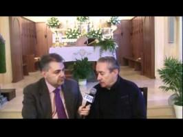 50 anni di sacerdozio per don Peppino Castelluccio