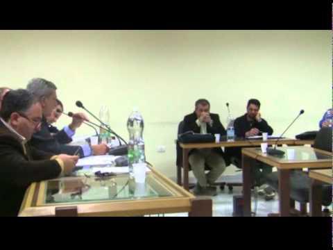 Nuovo Consiglio Comunale a Lauria. Interrogati gli assessori