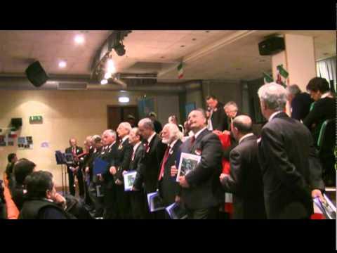 Consiglio Comunale a Lauria sull'Unità d'Italia