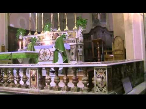 Ricordato nella Chiesa di San Nicola Pino Foresteri di Lauria