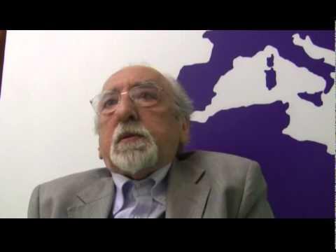 Il Senatore Domenico Pittella si racconta a Terzo Grado
