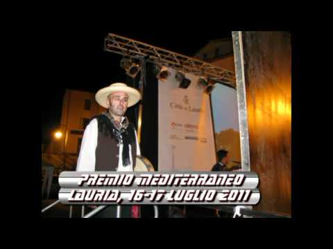 Lauria: anteprima Premio Mediterraneo 2011