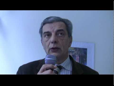 Il Sindaco di Lauria Gaetano Mitidieri fiducioso per un 2012 migliore