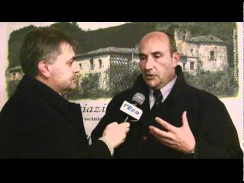 """Gildo Claps e Gerardo Melchionda illuminano la seconda serata delle """"valli della storia"""" ad Episcopia"""