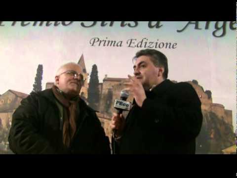 Il pittore Enzo De Filippo premiato ad Episcopia
