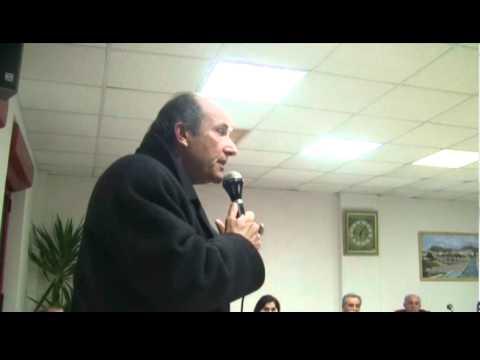 Consiglio Comunale aperto a Tortora: i video integrali