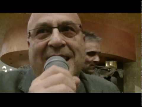 Vincenzo D'Orsi tra musica e solidarietà