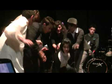 """Un vero trionfo per i giovani artisti di Lagonegro alla """"Giornata della vita"""" di Francavilla"""