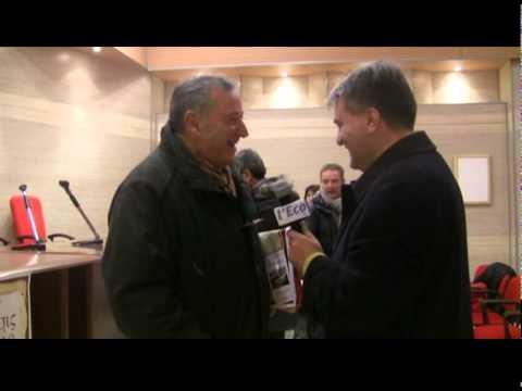 Don Paolo Pataro presenta a Castelsaraceno un libro di poesie