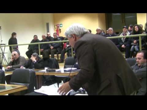 Consiglio Comunale a Lauria caratterizzato da un punto…che non era all'ordine del giorno