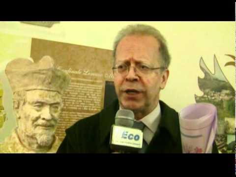 L'Ambasciatore d'Auria a Lauria rinnova il suo impegno per il territorio
