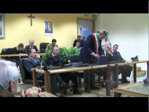 Il Prefetto di Potenza a Lauria per l'ordine pubblico. Più carabinieri in arrivo