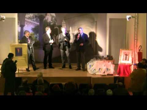 Quarto centenario della nascita del Cardinale Lorenzo Brancati di Lauria