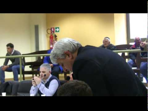 Nuovo Consiglio Comunale a Lauria. Duello sulle farmacie