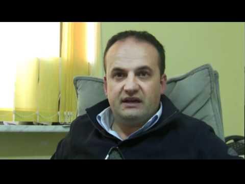 L'Assessore Domenico Forastiero: Buone notizie sui Lavori Pubblici a Lauria