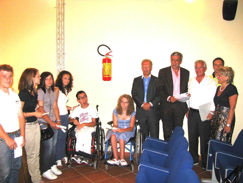 premiazione premio dauria[1]