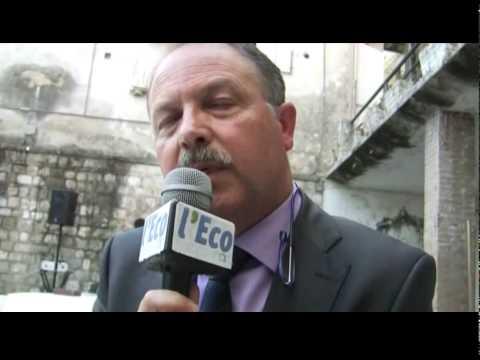 Il Sindaco Castronuovo lancia l' azione di governo per Senise