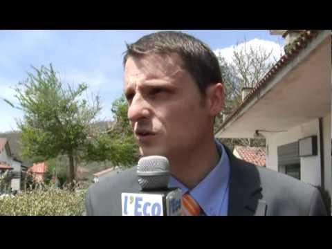 Il Presidente del Consiglio Comunale di Lauria Gino Labanca interviene sulle farmacie
