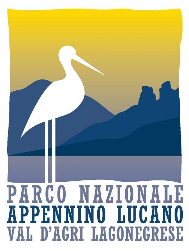 logo_parco Appenino lucano