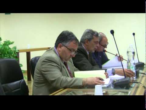 Consiglio Comunale a Lauria in particolare sulle tematiche ambientali