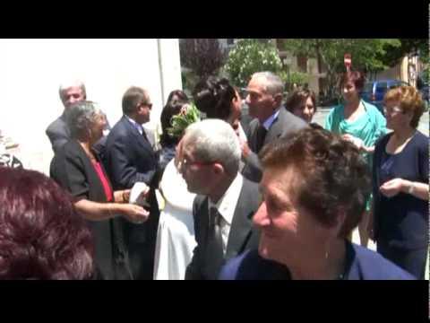 Gossip rosa: Pina Pezzullo e Giacomo Palladino sposi, uniscono la valle del Noce