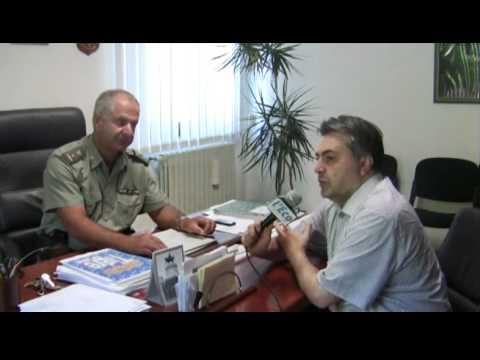 Nominato Cavaliere il Comandante della Forestale di Maratea Carmine Di Lascio