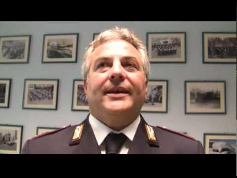 Il grande cuore della Polizia Stradale di Lagonegro