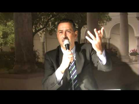 L'Assessore regionale  lucano Marcello Pittella a tutto campo