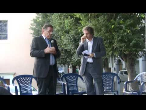 Premio Mediterraneo 2012. Il futuro dell'Europa al centro dell'anteprima del sabato