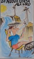 Polemiche per lo sfruttamento idroelettrico del torrente Torbido tra Nemoli e Lauria