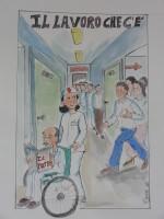 Corso per infermieri a Lagonegro, opportunità per i giovani