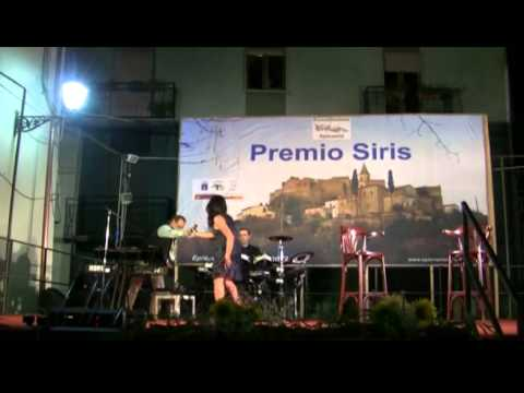 Il Premio Siris illumina Episcopia
