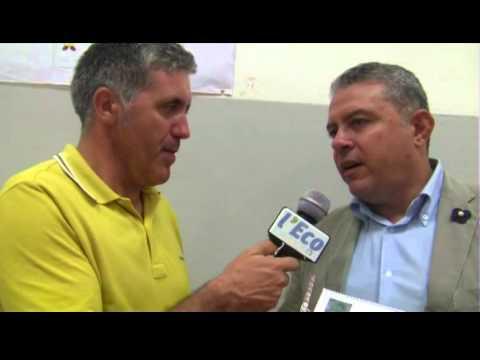 """Lauria: A Vincenzo Mitro il premio """"Rodolfo Mignone"""""""